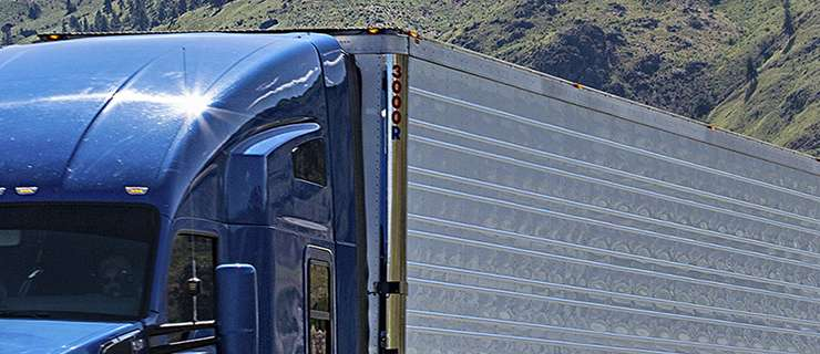 Defensive Driving for CMV Drivers: Look