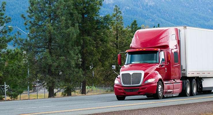 Commercial Driver Training Program Bundle